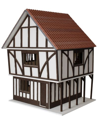 Stockwell Dolls House